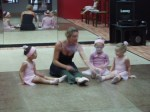 Recreational Ballet Classes