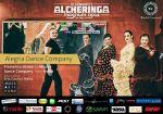 Alcheringa Poster