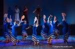 Allegria Flamenco dancing by Stephen Busuttil 10-12-16